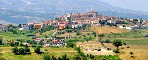 Castelbottaccio