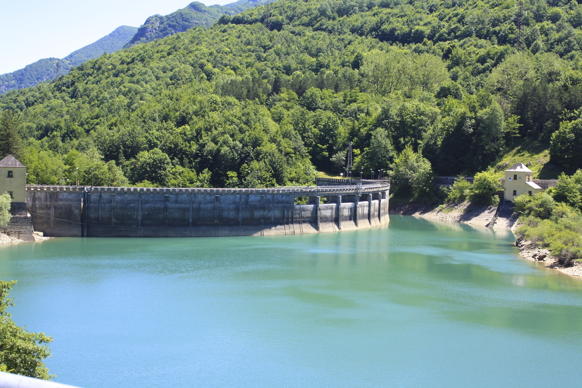 Lago-Provvidenza
