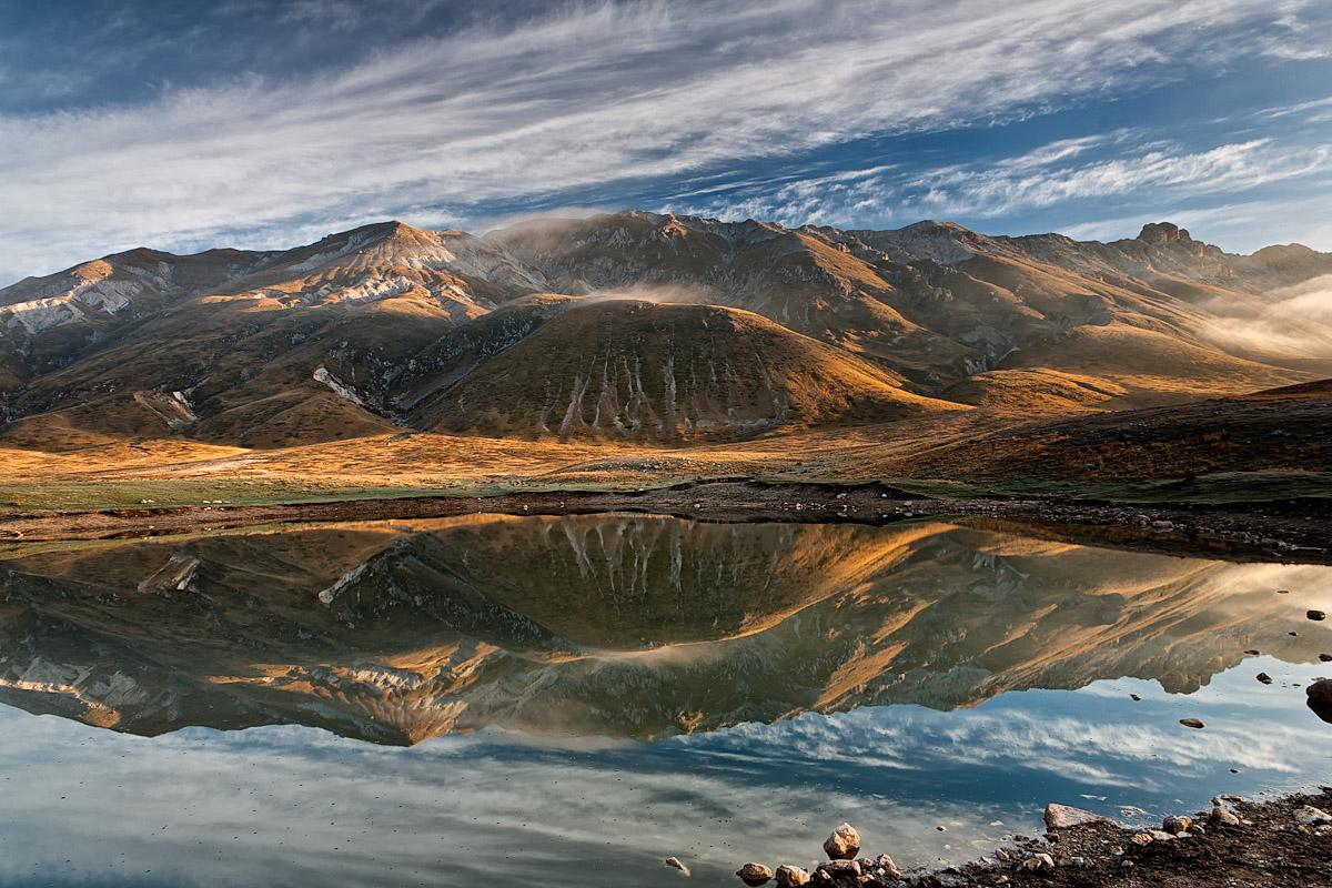 Lago-Campo-Imperaore