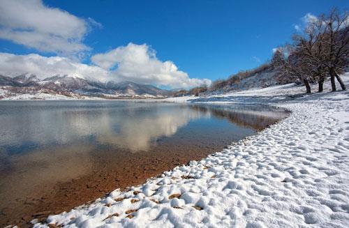 Lago-di-Campotosto