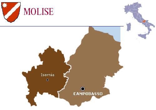 Piantina-molise-Isernia-Campobasso