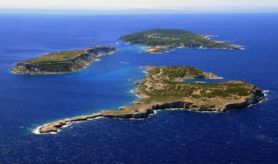 isole-tremiti-isole
