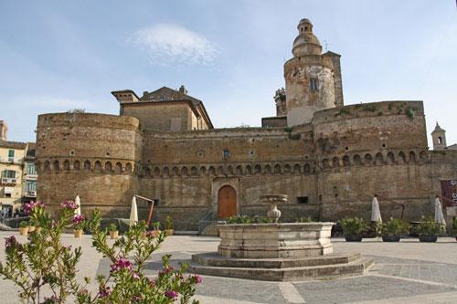 Castello-Caldoresco