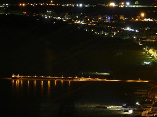 Vasto-Marina-di-notte