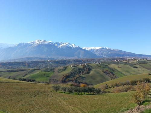 Majella-Abruzzo