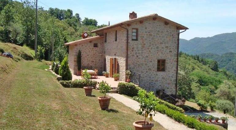 Casolari in vendita in Abruzzo