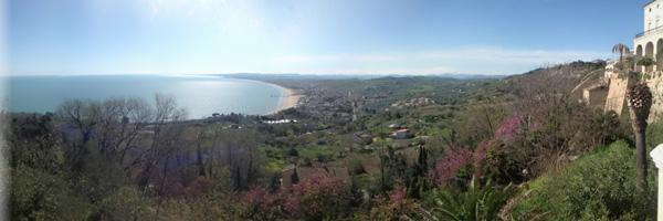 Panorama-Vasto