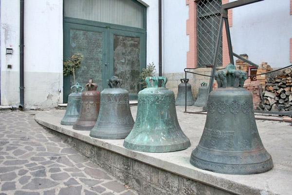 Pontificia-fonderia-Marinelli