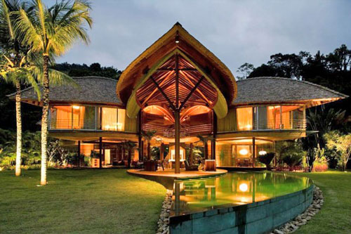 Luxury-villa