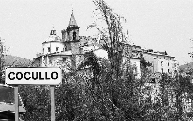 Cocullo-Abruzzo