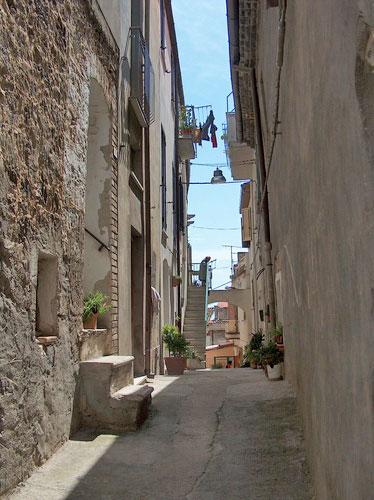 Borgo-Montenero-Molise