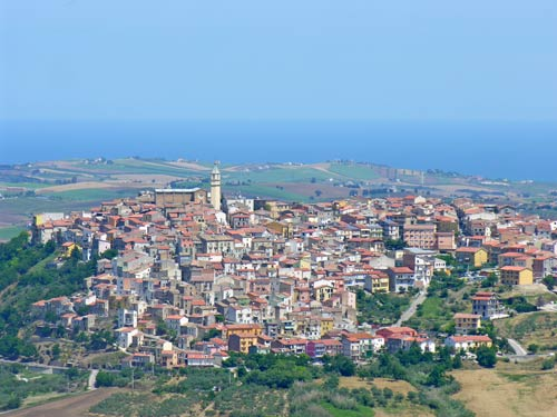 Montenero-of-Bisaccia-sea-view