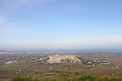 View-country-Bisaccia-di-Montenero