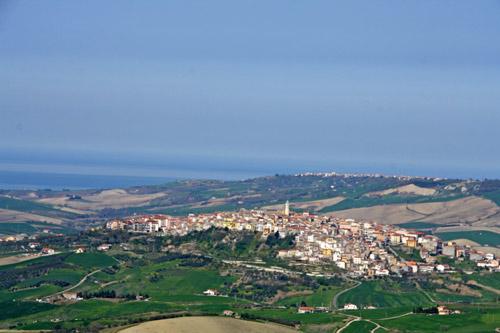 Montenero-di-Bisaccia-Campobasso