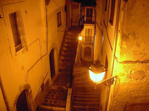 Anversa-degli-Abruzzi-village