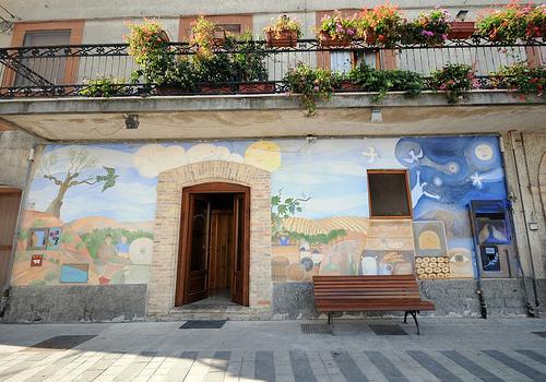 Murales-Treglio