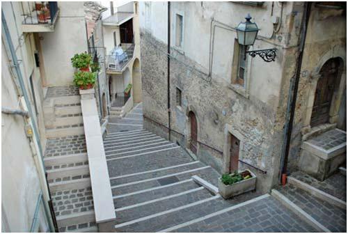 Anversa-AQ-Abruzzo-Italy