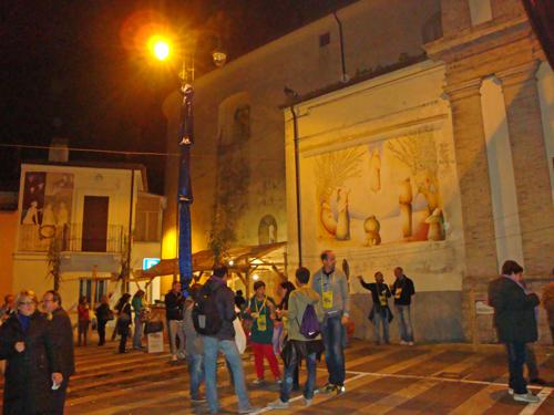 Murales-Tregno-Chieti