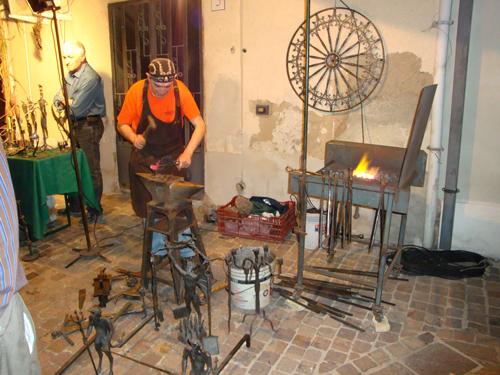 wrought-iron-processing-Abruzzo