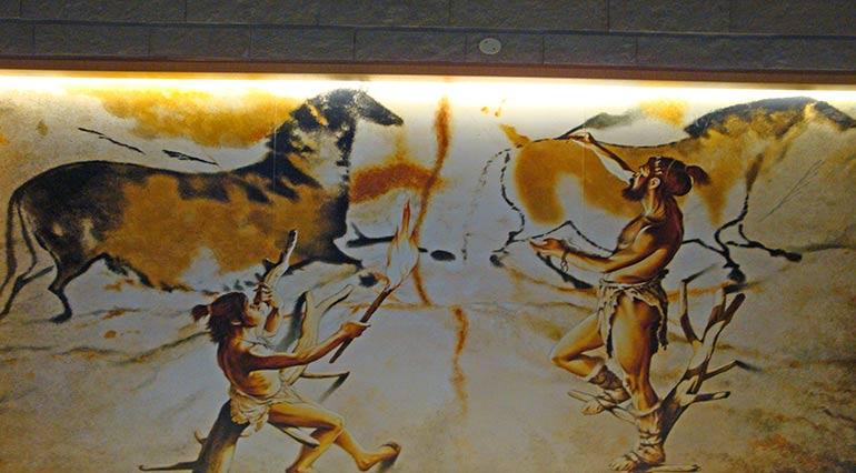 Museo Paleolitico di Isernia, Molise