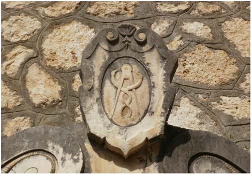Arms-Anversa-Abruzzo-Italy