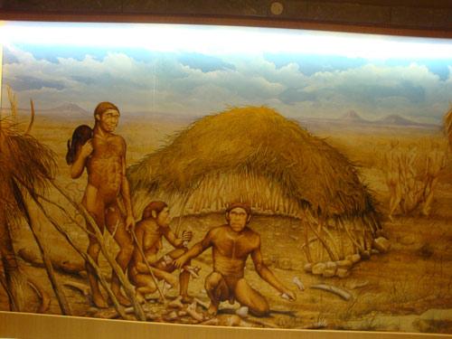 Men-of-caves