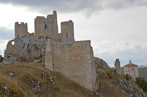 Castle-Abruzzo