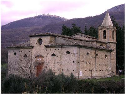 Church-Madonna-Basilica-villa-santa-maria