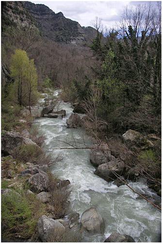 Fiume-Abruzzo
