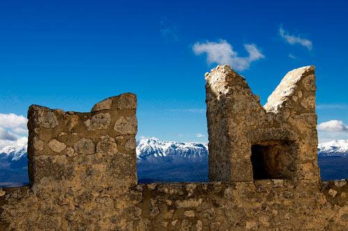 Mountain-Italy