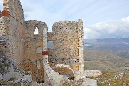 Rocca-Castello-Castles-Fortresses