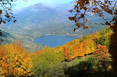 Scanno-Italy