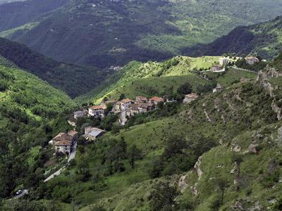 Valle-Vomano-Italy