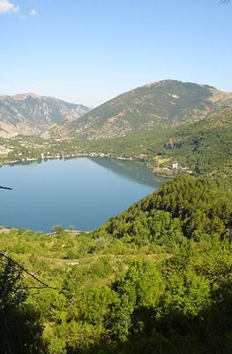 scanno-Abruzzo-Italia