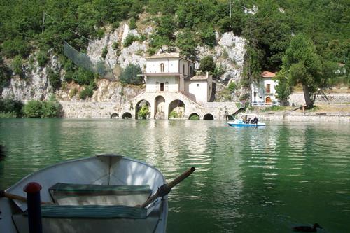 scanno-Abruzzo