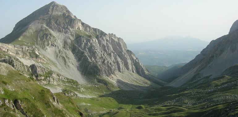 Il giro delle sette Chiese – Le Sette Madonne Sorelle – Valle del Vomano, Teramo, Abruzzo