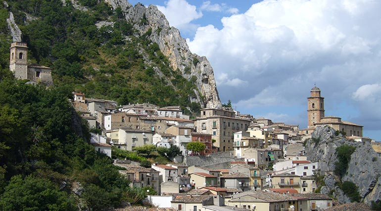 Villa Santa Maria Abruzzo – Patria dei cuochi d'Italia