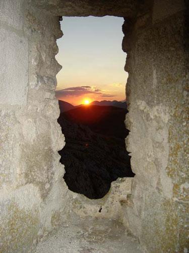 view-rocca-calascio