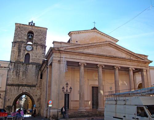 Arc-St-Pietro-Isernia-Molise