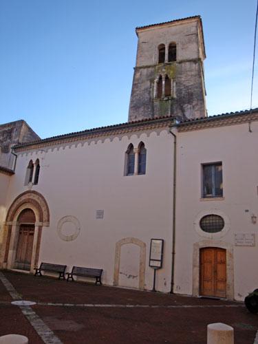 Biblioteca- Isernia