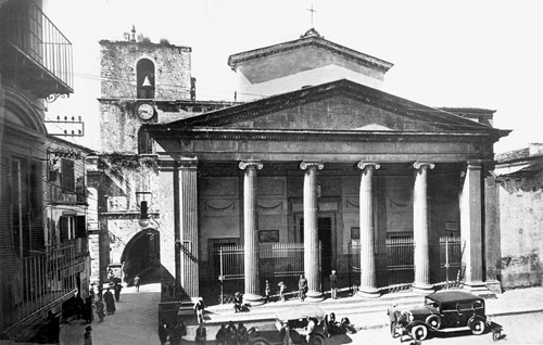 Cathedral-Tower-Civic-(1925) - (Isernia)
