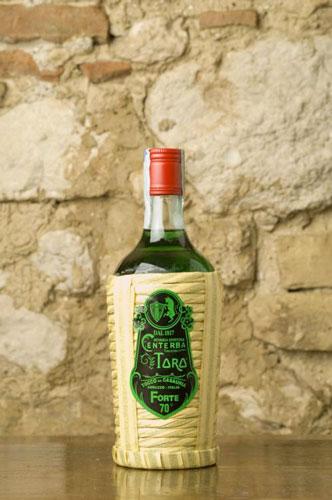 Centerba-Abruzzo-liquore