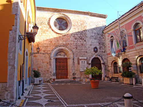 Church-of-St-Francesco-Isernia