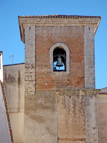 Chiesa-Santa-Chiara-Isernia-Molise