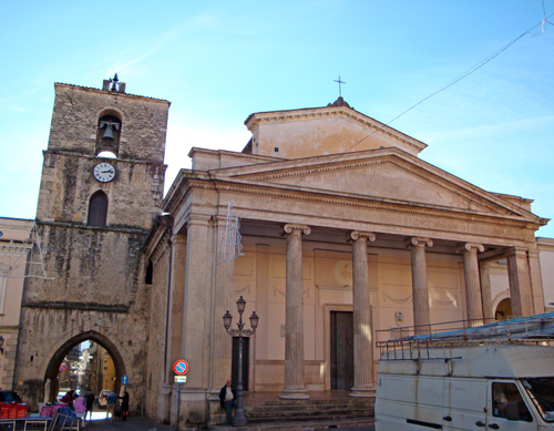 Cattedrale-Isernia