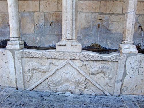Fountain-Fraternal-Isernia-Molise