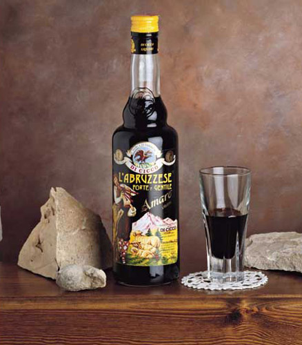 Liquori-tipici-abruzzesi