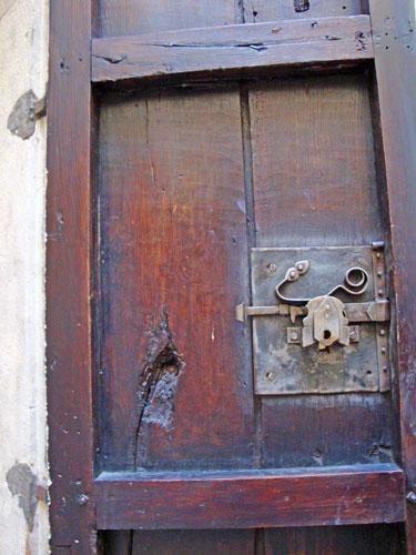 Gates-old-Isernia-Molise-Italy