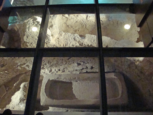 Excavations-Cathedral-San-Pietro