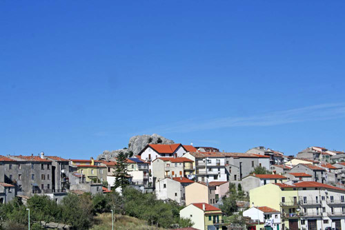 Scorcio-Pietrabbondante-Isernia